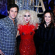 Gaga on GG
